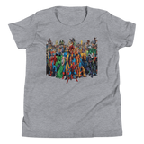 Youth Short Sleeve T-Shirt - HILLTOP TEE SHIRTS