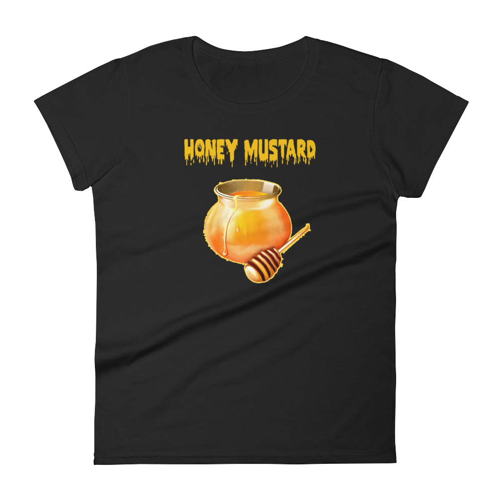 HONEY MUSTARD - HILLTOP TEE SHIRTS