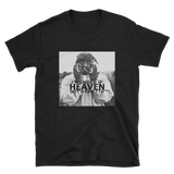 I WONDER IF HEAVEN GOT A GHETTO - HILLTOP TEE SHIRTS