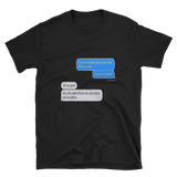 TEXT MESSAGE - HILLTOP TEE SHIRTS
