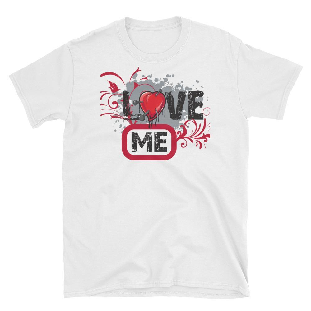 LOVE ME - HILLTOP TEE SHIRTS