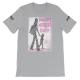 HAPPY MOTHER'S DAY #HMD - HILLTOP TEE SHIRTS