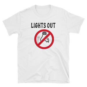 LIGHTS OUT - HILLTOP TEE SHIRTS