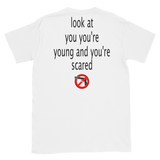 LOOK AT YOU. - HILLTOP TEE SHIRTS