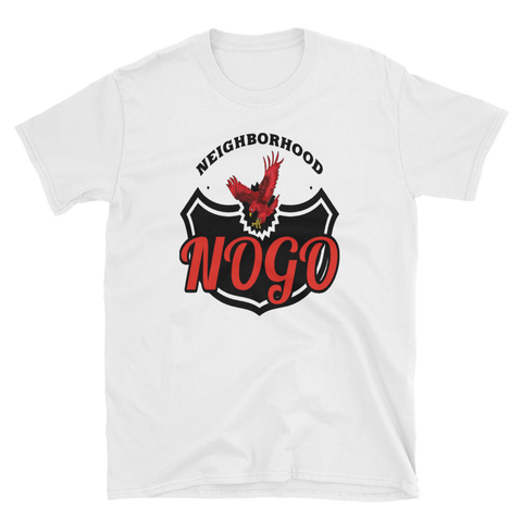 NEIGHBORHOOD NOGO - HILLTOP TEE SHIRTS