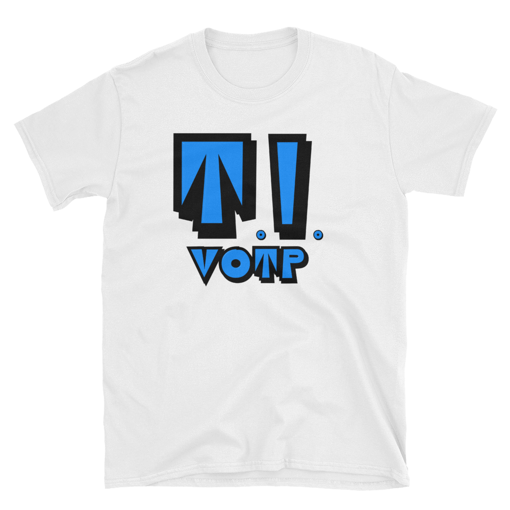 T.I. (VOTP) VOICE OF THE PEOPLE - HILLTOP TEE SHIRTS