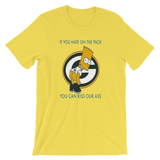 PACKERS - HILLTOP TEE SHIRTS