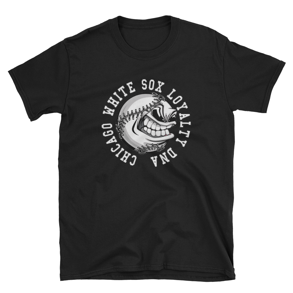 CHICAGO WHITE SOX - HILLTOP TEE SHIRTS