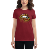 Women's short sleeve t-shirt 49