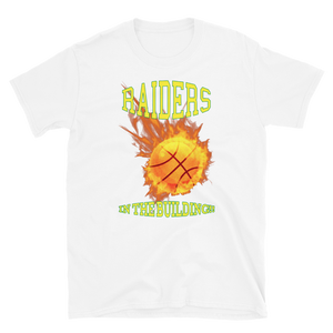 RAIDERS IN THE BUILDING!! - HILLTOP TEE SHIRTS