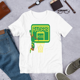 RAIDERS HOUSE - HILLTOP TEE SHIRTS