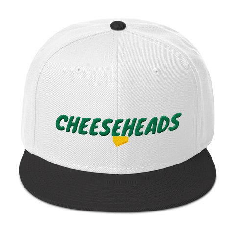 CHEESEHEADS - HILLTOP TEE SHIRTS