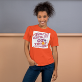 KICK IT OR TREAT - HILLTOP TEE SHIRTS