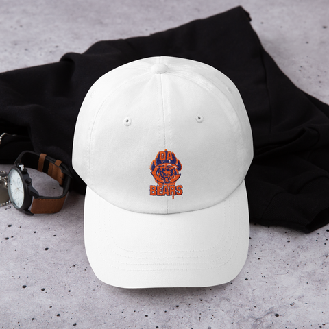 Hat Bears - HILLTOP TEE SHIRTS
