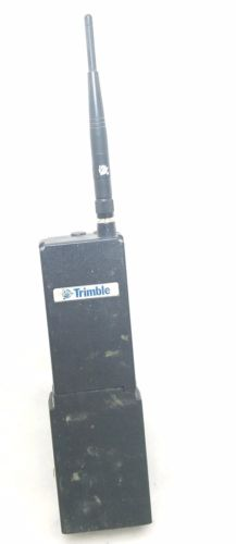 Trimble Spectra Precision Focus Robotic Radio 2.4GHZ w/ Battery and Antenna