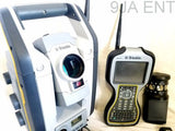 "Trimble S7 2"" VISION Robotic Total Station Kit TSC3 MT-1000 BUNDLE ACCESS"