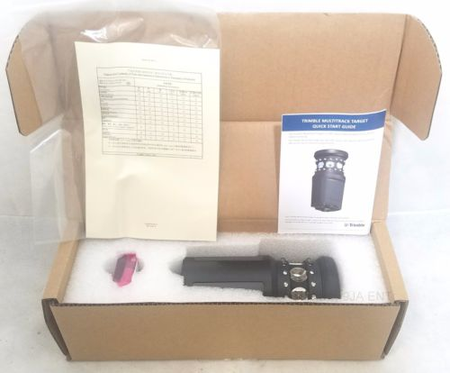 New Trimble MT1000 360 Degree Robotic Active Prism MT-1000 w/ Battery