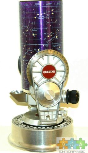 Vintage Collectible 1966 Questar 3.5