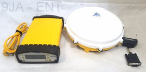 Trimble SPS852 GNSS Precision Base Glonass Receiver Zephyr 2 Antenna SPS-852