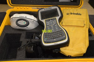 Trimble R8 Model 3 with TSC3 Trimble Access Base Rover GLONASS Receiver Kit UHF