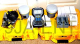 Trimble R10 Base & Rover UHF GNSS RTK KIT w/ TSC3 Trimble Access