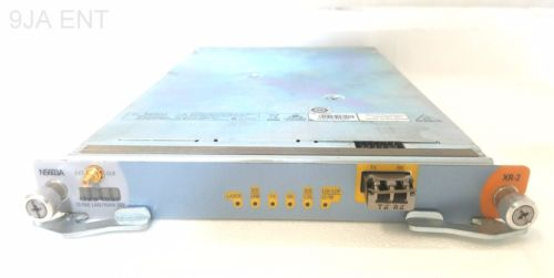 Keysight Technologies Agilent N5603A XR-2 N2X 1 PORT XFP Module AS-IS Untested