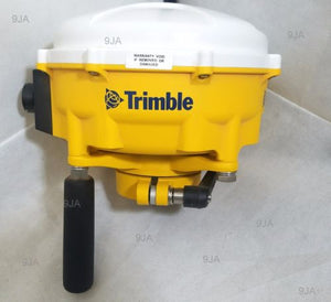 New Trimble CAT Smart GNSS Antenna MS992 Machine Control MS 992