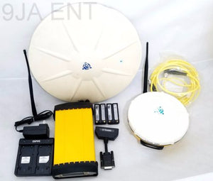 Trimble Site Control SPS881 Rover SPS852 Base 900Mhz RTK Survey Construction Kit