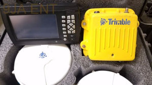Trimble Cat Accugrade Dozer Excavator GNSS CB460 MS992 SNR910 Machine Control