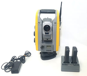 "Trimble S6 2"" Robotic Total Station For Survey Calibrated"