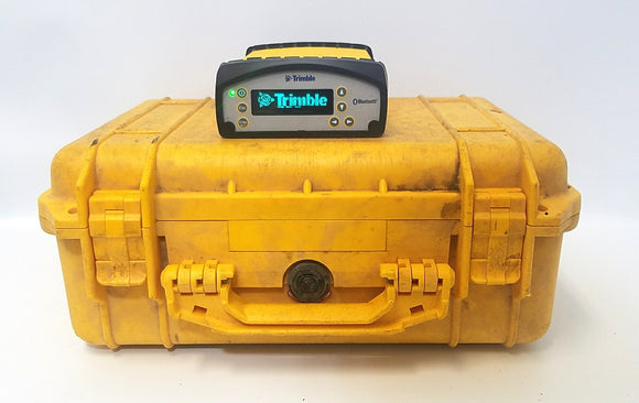 Trimble SPS855 Base System For Machine Control & Construction UHF