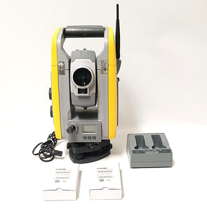 "Trimble S6 Dr Plus 3"" Robotic Total Station for Survey, Autolock"