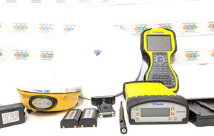Trimble Site Control System SPS855 SPS882 TSC3 Base & Rover RTK Kit