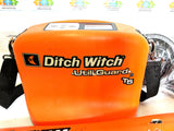 Subsite Ditch Witch Utiliguard T5 Ditchwitch Pipe Utility Locator