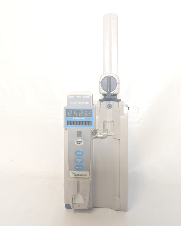 CareFusion Alaris 8110 Syringe IV Pump Module