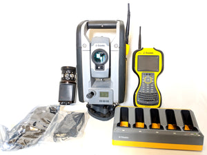 "Trimble SPS930 1"" Machine Control Robotic Total Station Kit TSC3 MT1000 Package"