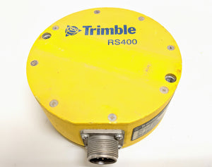 Trimble RS400 0395-3100 machine control rotation sensor