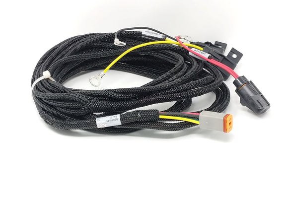 New Trimble SNM940 Harness Power Cable P/N 85939-45