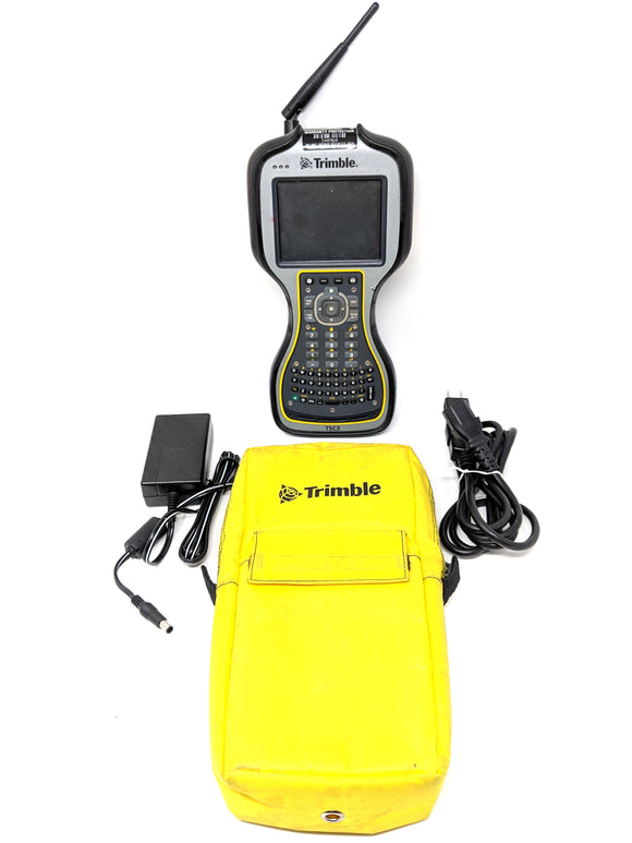 Trimble Robotic 2.4Ghz TSC3 Field Collector w/ Roading & Trimble Access Latest