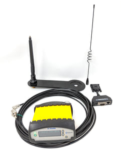 Trimble SNB900 900 Mhz Radio Kit For Machine Control Site Control GNSS
