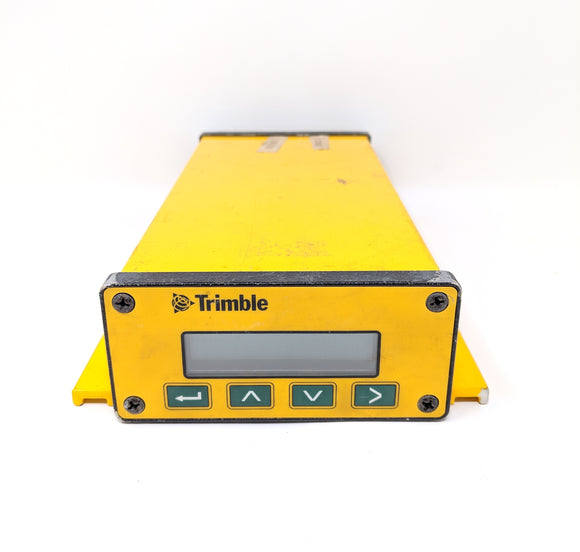 Trimble MS750 Base GPS Receiver