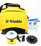 Trimble SPS585 GNSS Smart Antenna Rover for Marine / Construction