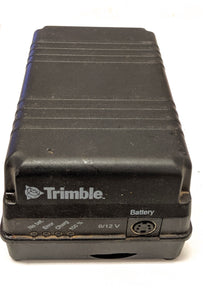 TRIMBLE Total Station Battery CHARGER. For 572-906-330 NiMH/NiCd Batteries