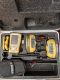 Topcon Hiper V Base & Rover GNSS GLONASS GPS Receivers FH915+