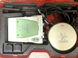 Leica Dual GS15 GS10Base & Rover GNSS Kit w/ PDL Radio