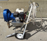 Graco GMAX 7900 Pro Contractor Series Gas Mechanical Airless Sprayer