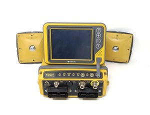 Topcon GX-55 MC-R3 3DMC Dual Antenna G3-A1M Machine Control  Kit with Sitelink