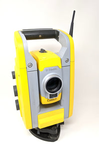 "Trimble Robotic survey gun S3 5"" DR 2.4Ghz Total Station"
