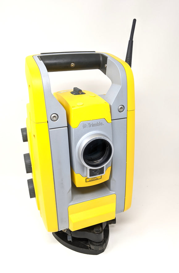 Trimble Robotic survey gun S3 5