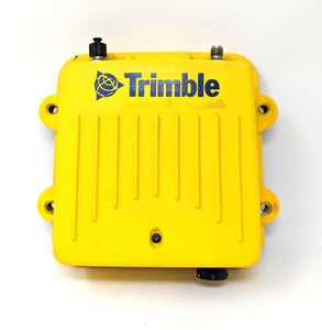 Trimble Cat SNR421 403-473MHZ 2.4GHZ Machine Control Radio 97600-10-24